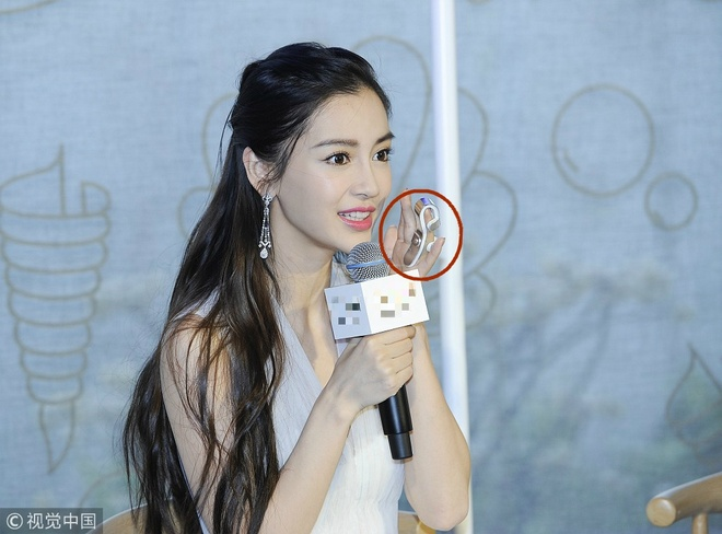 Angelababy anh 1