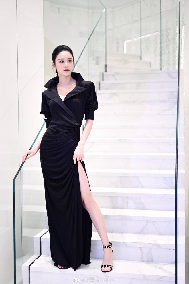 Lam Phong,  Truong Hinh Nguyet anh 4