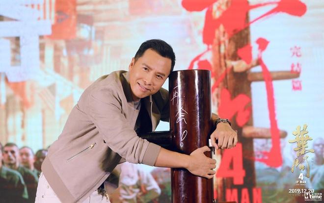 Chan Tu Dan,  Diep Van anh 1