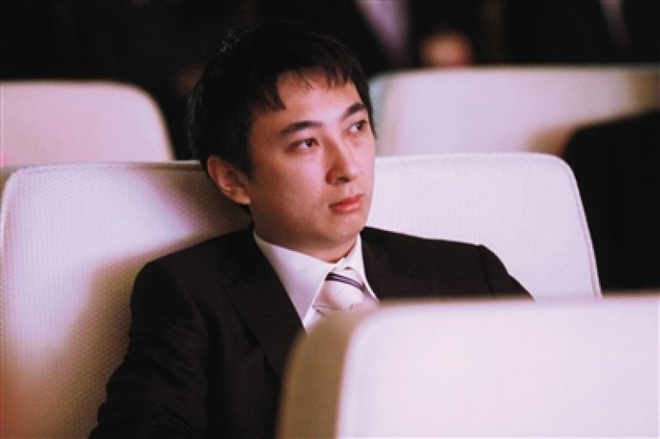 Me cua thieu gia giau nhat Trung Quoc lao dao vi tra no thay con? hinh anh 1 w.jpg