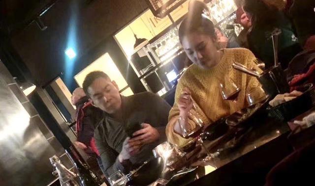 Truong Vu Ky lo anh hen ho ban trai dai gia hinh anh 1 5f75_inzcrxs0745153.jpg