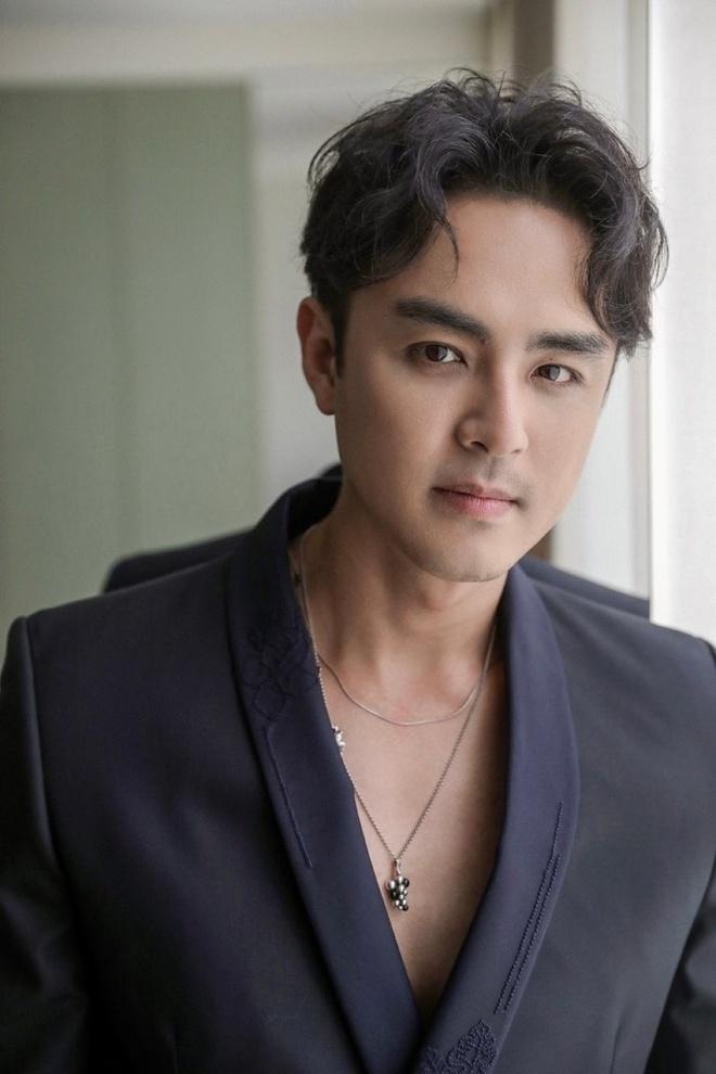 Minh Dao don sinh nhat ben cha me sau bien co anh trai tu sat hinh anh 2 ming_dao.jpg