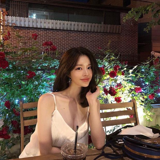Yoo Hye Won anh 2