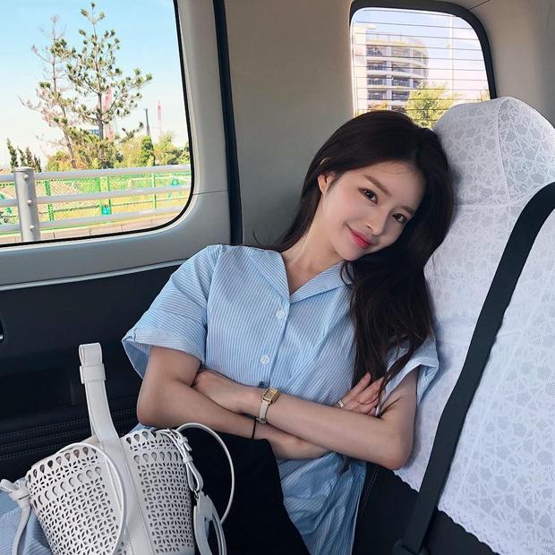 Yoo Hye Won anh 6