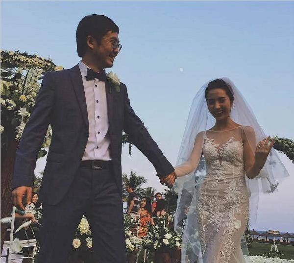 Bị vợ tiết lộ chuyện ngoại tình, Chủ tịch Taobao ly hôn?