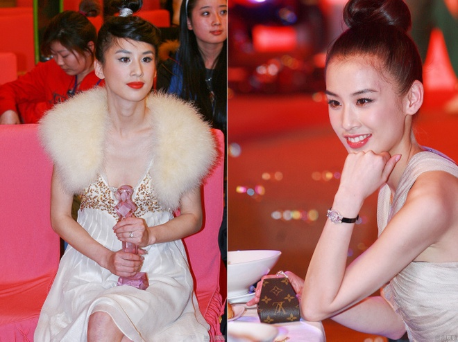 Nhan sac cua Huynh Thanh Y thoi sanh doi cung Chau Tinh Tri hinh anh 5 hty4.jpg