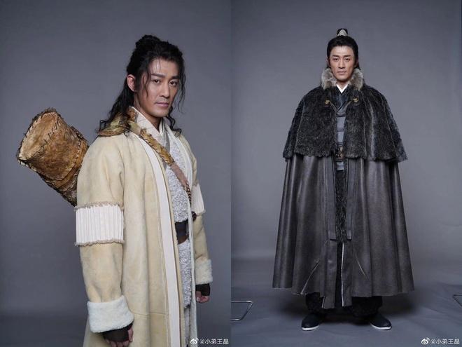 Lam Phong duoc thanh minh khi vao vai Truong Vo Ky o tuoi 41 hinh anh 1 y_thien1_horz_1_.jpg