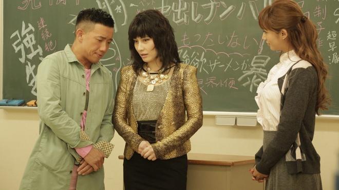 Ha Hong San,  con Ha Hong San anh 3