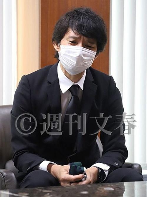 Chong Nozomi Sasaki noi yeu vo anh 1