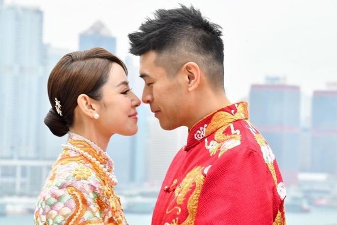 Dam Khai Ky mang thai anh 2