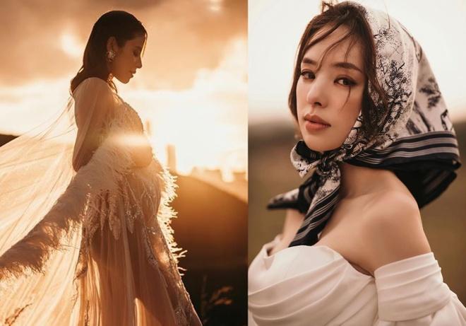 Dam Khai Ky mang thai anh 1