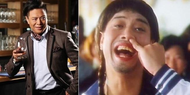 Ly Kien Nhan phim Chau Tinh Tri anh 1