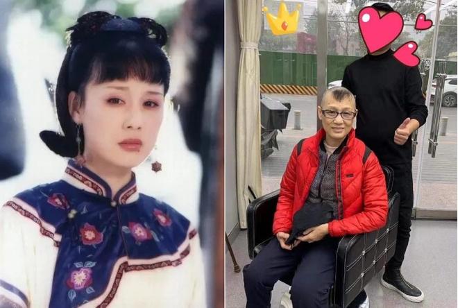 Ly Kien Quan qua doi anh 1