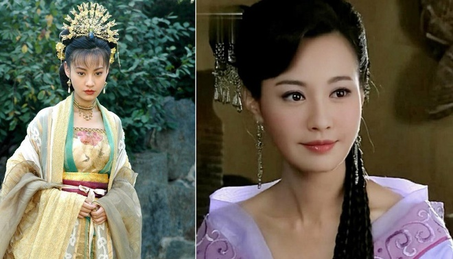 My nhan Duong Tuyet tham my anh 3