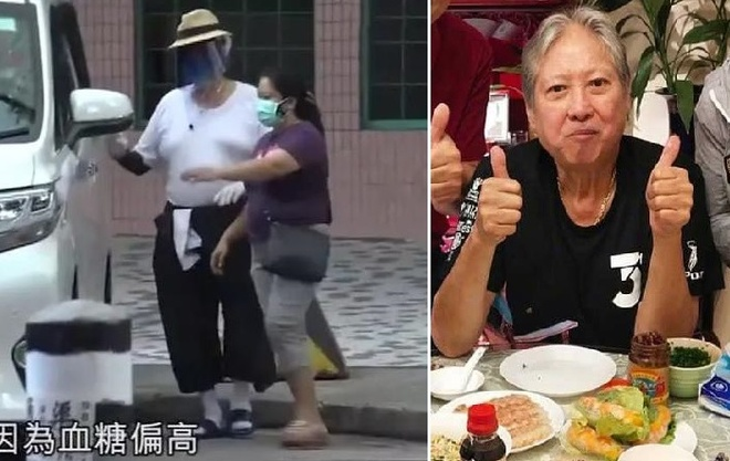 Suc khoe cua Hong Kim Bao anh 2