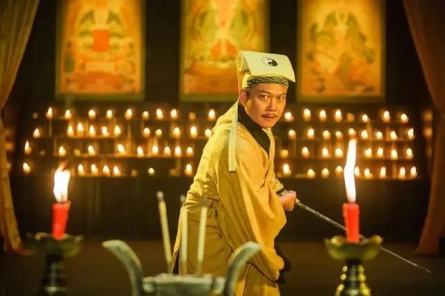 Phim cuong thi Hong Kong anh 4