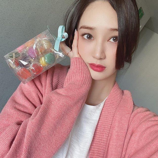 Lee Min Ho hen ho anh 3