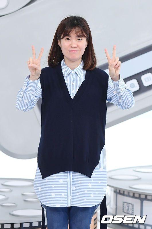 Park Ji Sun qua doi anh 1