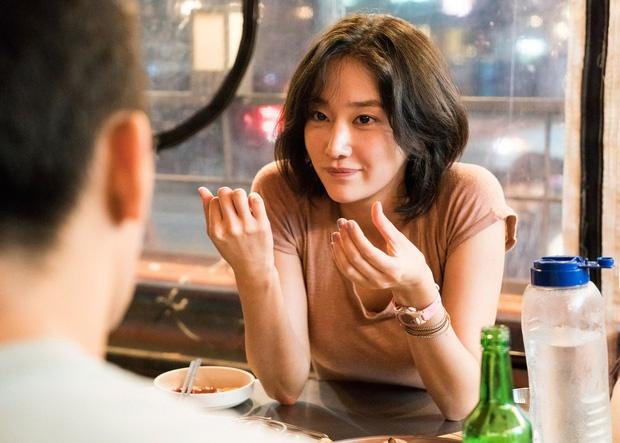 Nàng thơ mới của điện ảnh Hàn Quốc - Phim ảnh