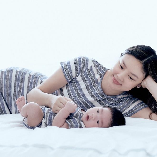Lac Co Nhi mang thai lan 2 anh 2