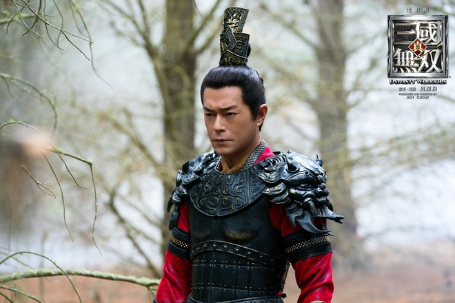 Hau truong Dynasty Warriors anh 12