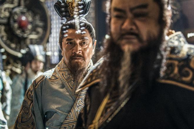 Hau truong Dynasty Warriors anh 6