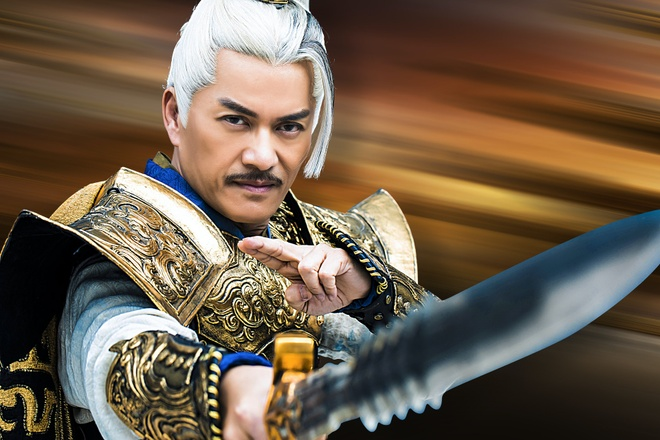 Hau truong Dynasty Warriors anh 9