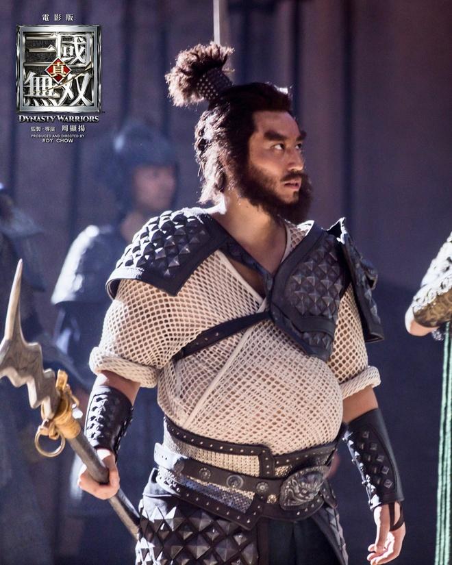 Hau truong Dynasty Warriors anh 13