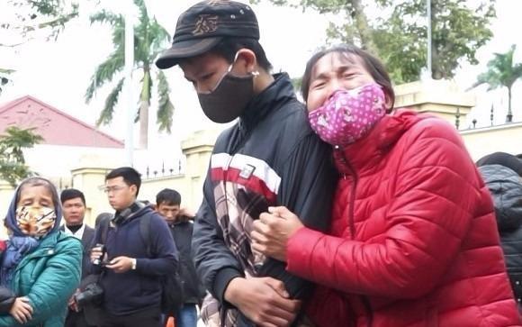 Phien xu ke giet 4 ba chau o Quang Ninh hinh anh
