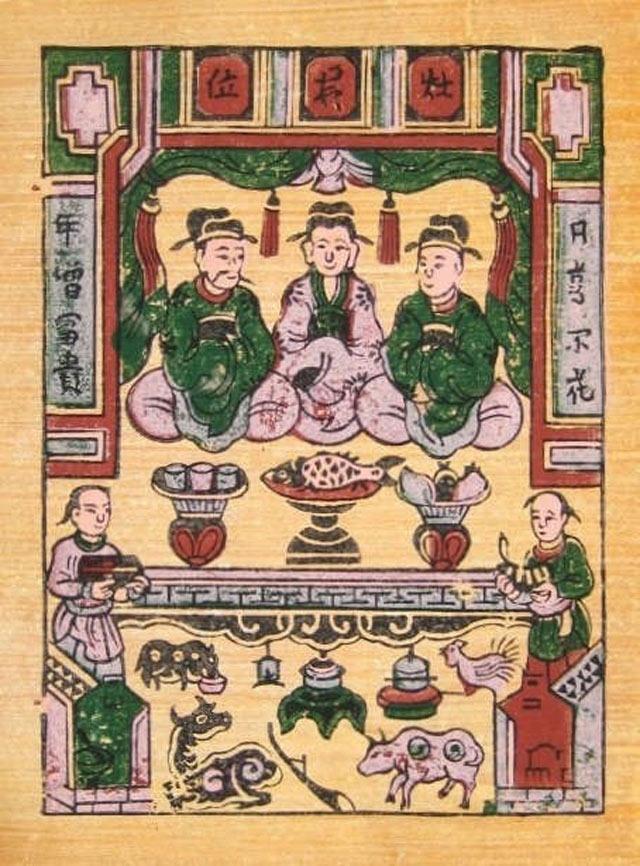 Cung ong Tao nhu the nao cho dung? hinh anh 1