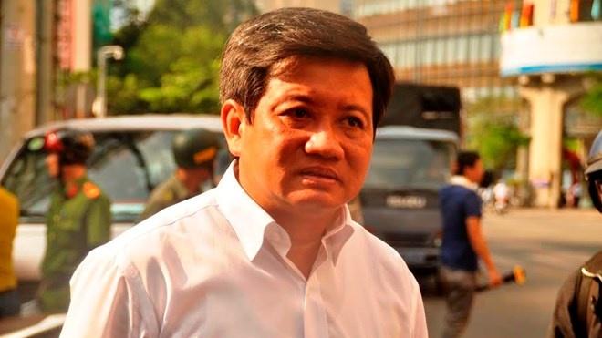 Ong Doan Ngoc Hai: 'Cha me toi 20 nam buon ban tren via he' hinh anh