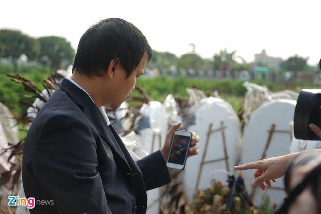 Bo me Nhat Linh muon gap nghi pham anh 1