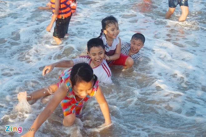 du lich bien Quang Binh hoi sinh anh 11