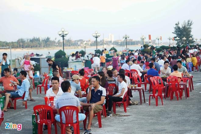 du lich bien Quang Binh hoi sinh anh 6