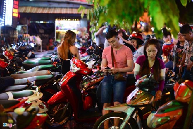 Nguyen Thien Nhan noi ve dep via he anh 1