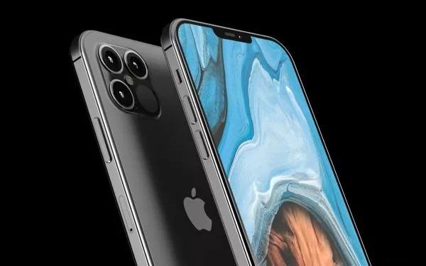 iPhone 12 co the ra mat vao thang 10, ban ra dau tien o Han Quoc hinh anh