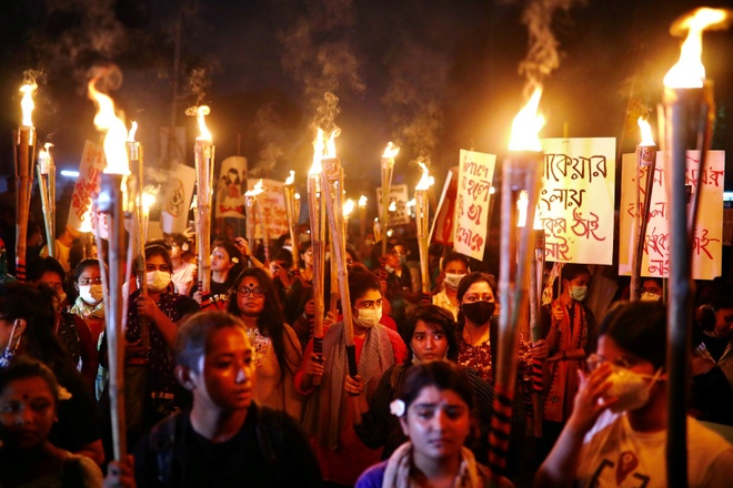 Bangladesh se tu hinh toi pham hiep dam anh 1