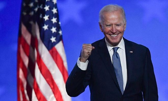 Chinh sach cua Biden cho Huawei anh 1