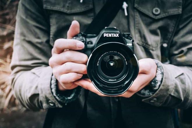 Hang may anh vuot Canon va Nikon trong khao sat anh 1