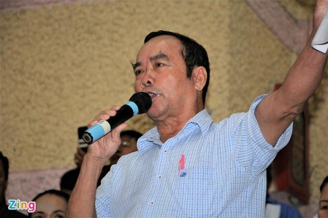 Ba Nguyen Thi Quyet Tam: 'Dau tranh truc dien van de Thu Thiem' hinh anh 2