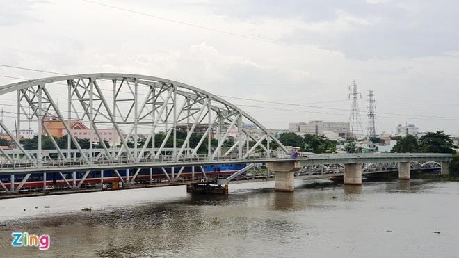 Bao ton cau sat Binh Loi 117 tuoi o Sai Gon hinh anh 1