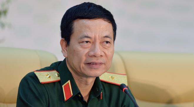 Ong Nguyen Manh Hung duoc giao quyen Bo truong Thong tin Truyen thong hinh anh