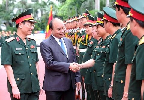 Ong Nguyen Manh Hung duoc giao quyen Bo truong Thong tin Truyen thong hinh anh 2