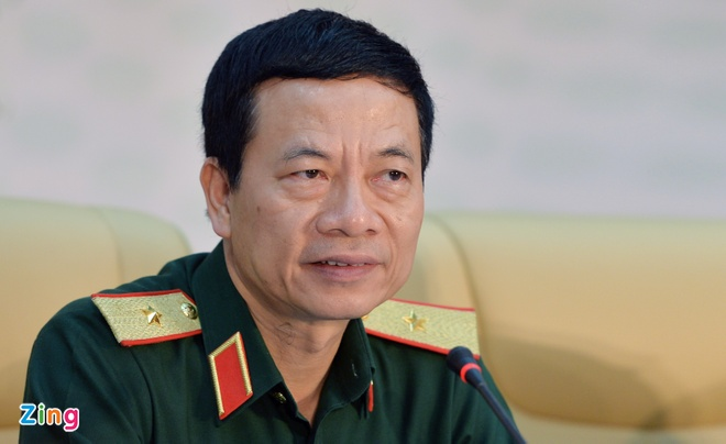 Ong Nguyen Manh Hung duoc giao quyen Bo truong Thong tin Truyen thong hinh anh 1