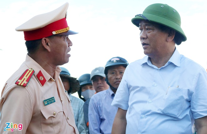 Pho thu tuong chi dao dieu tra tai nan lam 13 nguoi chet o Quang Nam hinh anh 2
