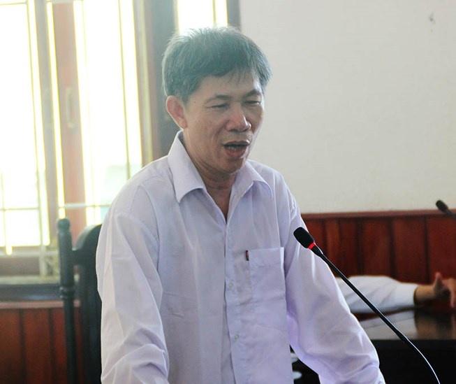 Truong phong thanh tra thue Binh Dinh nhan hoi lo 130 trieu hinh anh 1