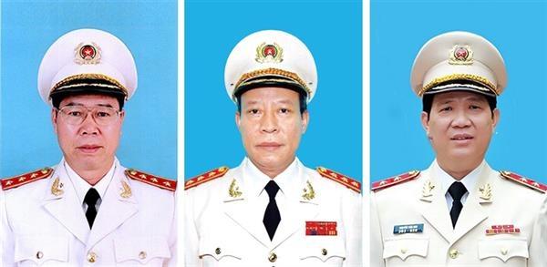 Bo nhiem 8 tuong cong an anh 1