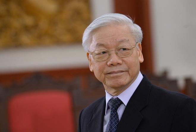 Tan Chu tich nuoc va vi the Viet Nam qua goc nhin quoc te hinh anh