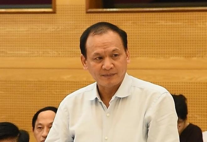 Thu truong Nguyen Nhat: Cao toc 3,1 trieu m2, hong co 70 m2 hinh anh