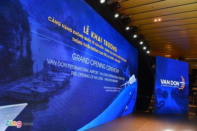Khánh thành sân bay tư nhân đầu tiên tại Việt Nam